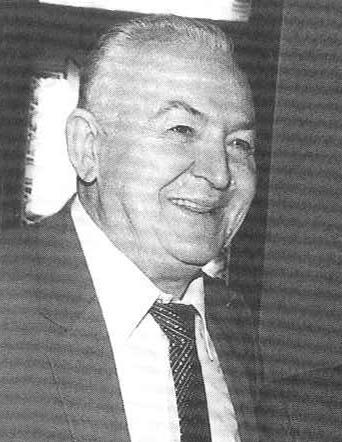 Srecko Nedeljkovic
